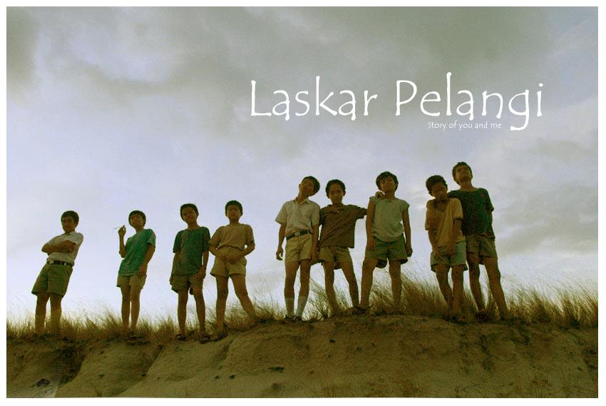 Laskar_Pelangi_Titled_by_Arthur_on_IkAri