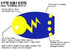 Electro Bubble Blaster