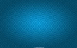 Blue Damask Pattern Wallpaper by Hardgamerpt