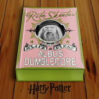 The life e lies of Dumbledore by Hardgamerpt