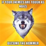If Your Enemies