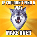 If You Dont Find A Way