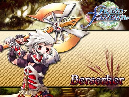 berserker by 666-Alucard