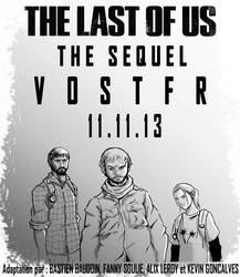The Last Of Us- The Sequel
