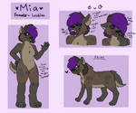Mia -Ref Sheet-