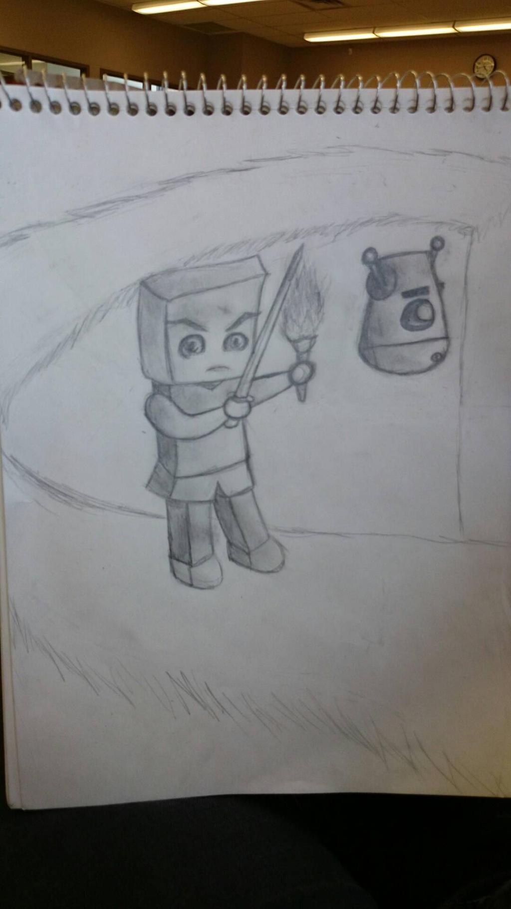 Box Art by skyrimman222