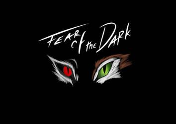 Eyes In The Dark by Brandfuchs