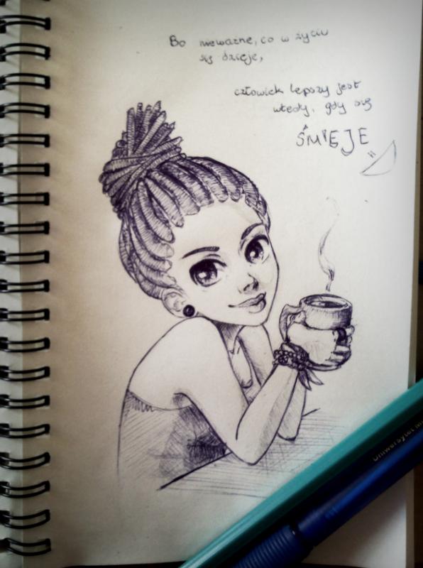 The reggae girl by katarzynakrystyna on deviantart - Reggae girl wallpaper ...