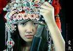 Gangster Bride by arya-dwipangga