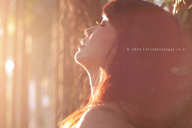 I am a dreamer by arya-dwipangga