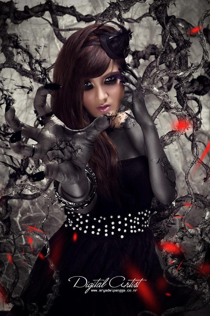 Poison by arya-dwipangga