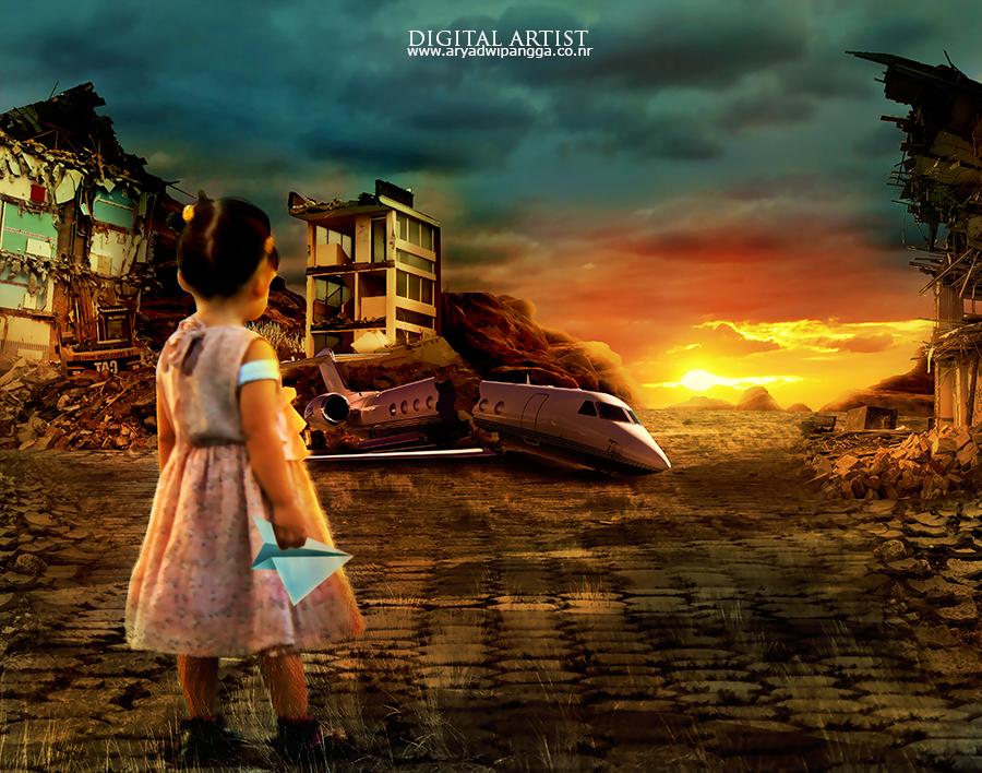 as time gone by by arya-dwipangga