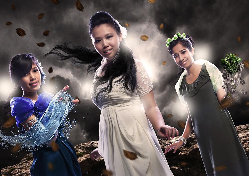 3 avatar by arya-dwipangga