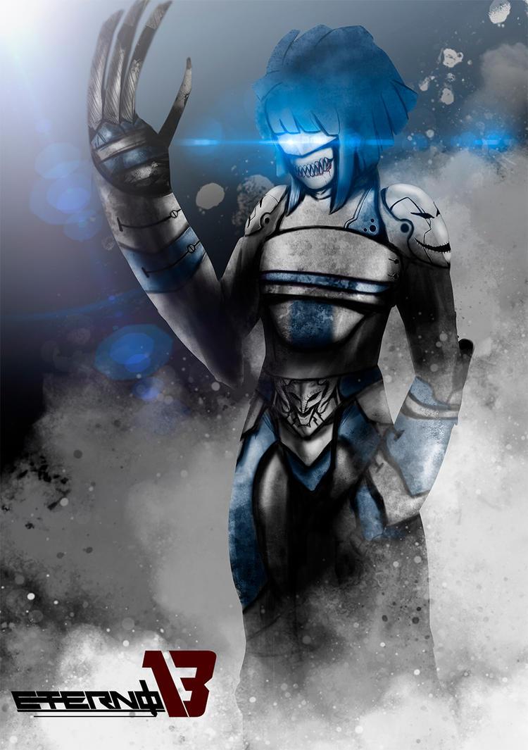 nya by Legion-del-caos