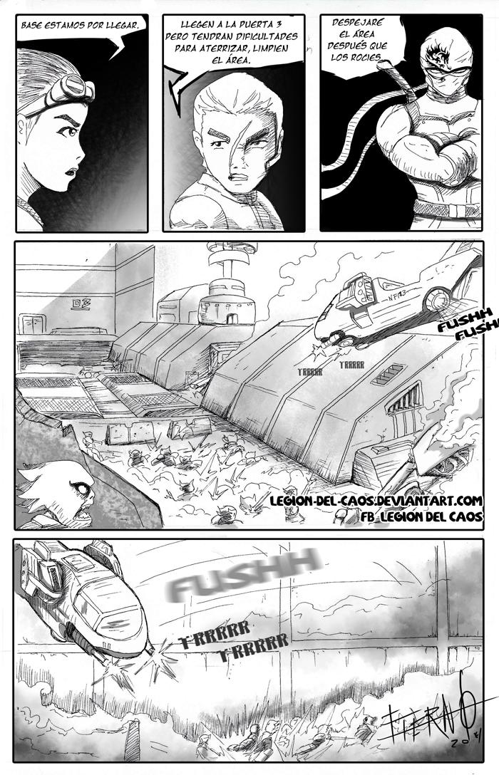 Lc5-13 by Legion-del-caos