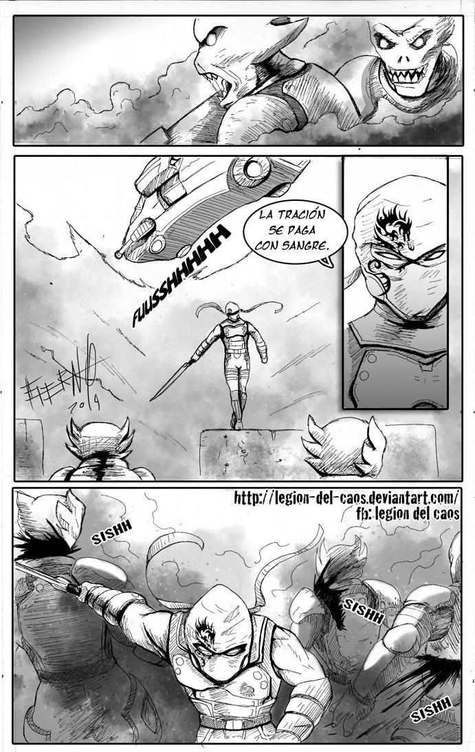 Lc5-14 by Legion-del-caos