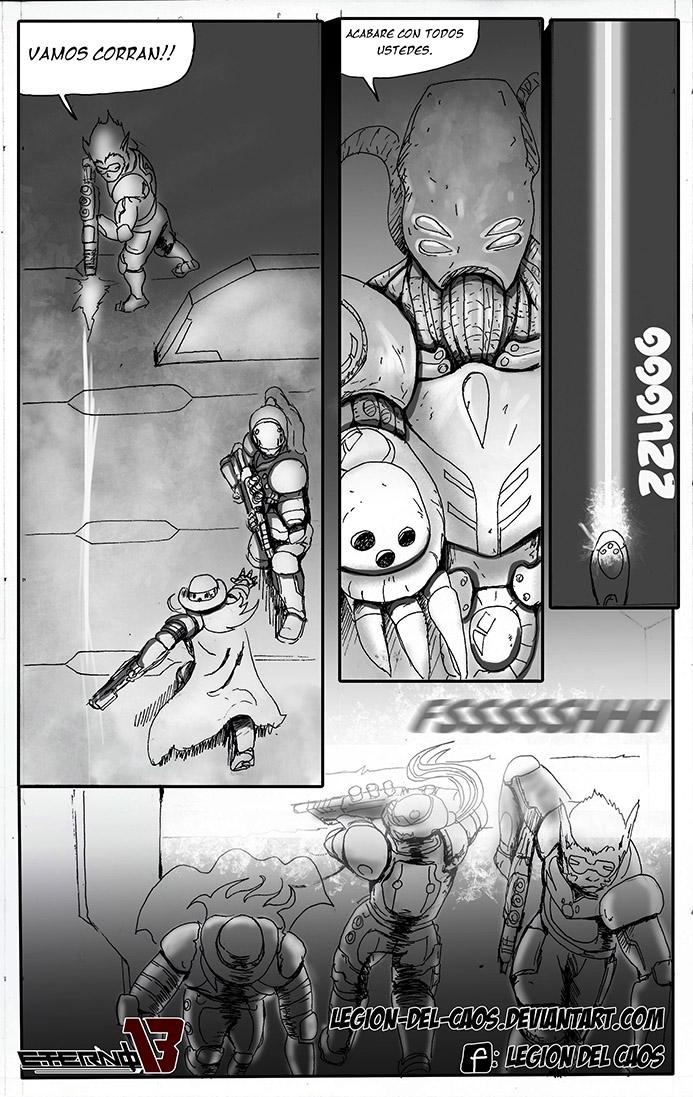 Lc5-21 by Legion-del-caos