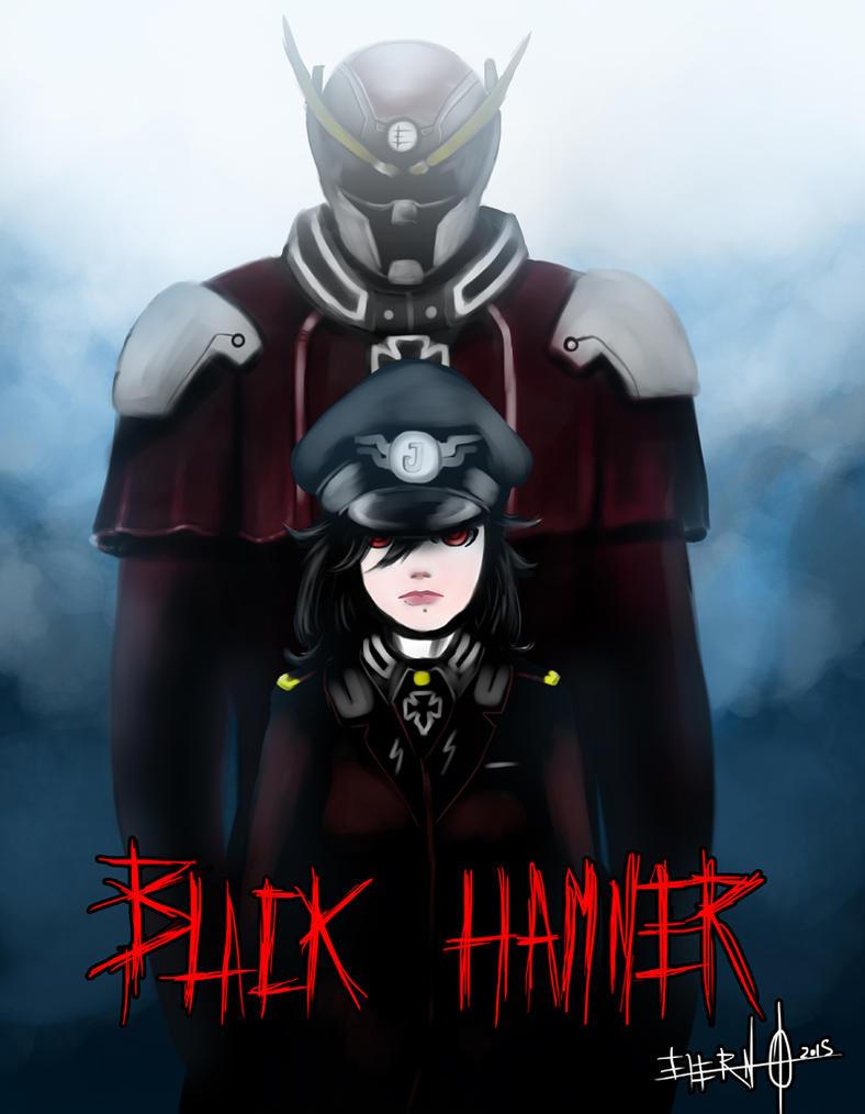 Black1 by Legion-del-caos