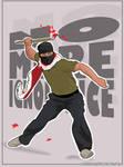 No More Ignorance