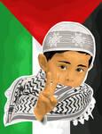 get peace get victory - WIP