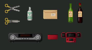 Miscellaneous Items 2