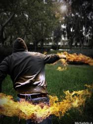 firebending by AiDeN100