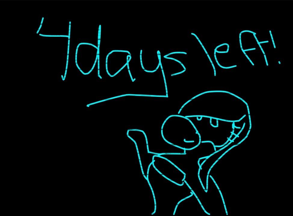 Birthday countdown by pinkmermaid1 on deviantart - Birthday countdown wallpaper ...