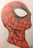 Spiderman by JJflores69