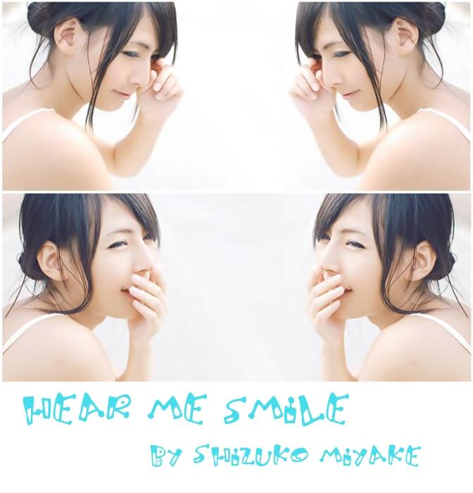 Hear Me Smile6 by CrazyMasterPiece