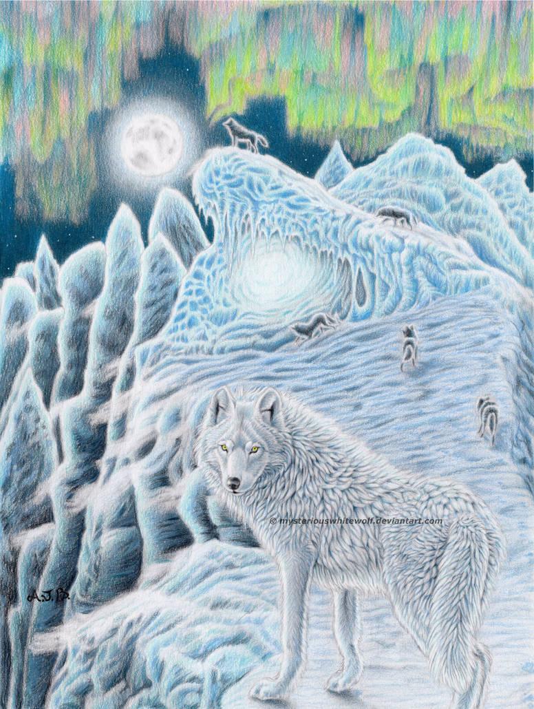 Secrets of Northern Spirits