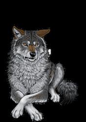 Wolves Don't Eat Children