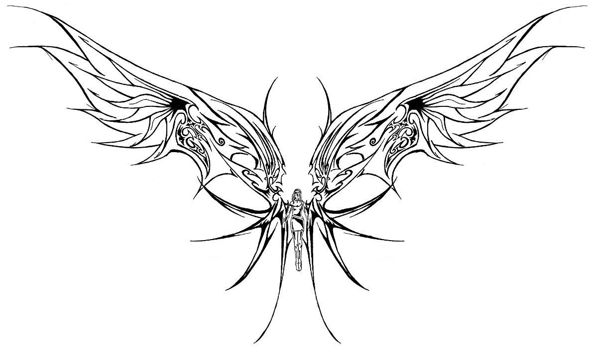 Overdose On Wings By Aphexdraw On Deviantart
