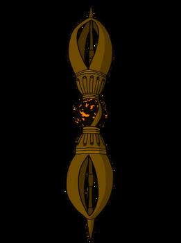Vril Generator