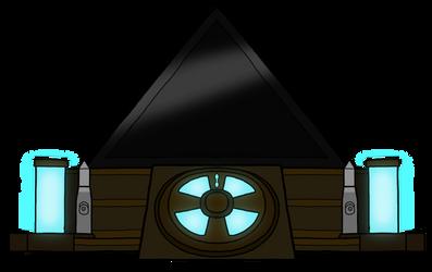 M.P.D (BO3 version)