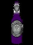 Perk-a-Cola - Tombstone Soda