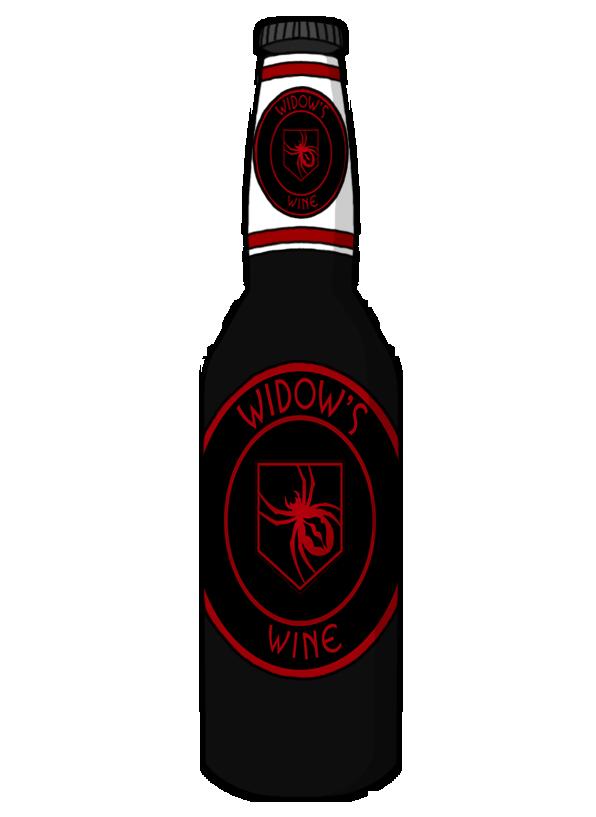 Perk-a-Cola - Widow's Wine