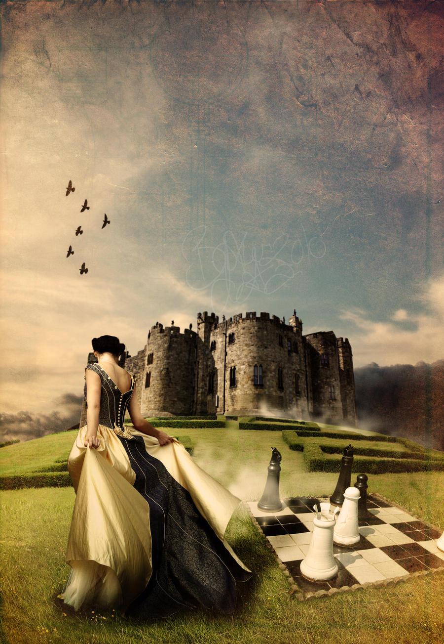 the dream by JaiMcFerran