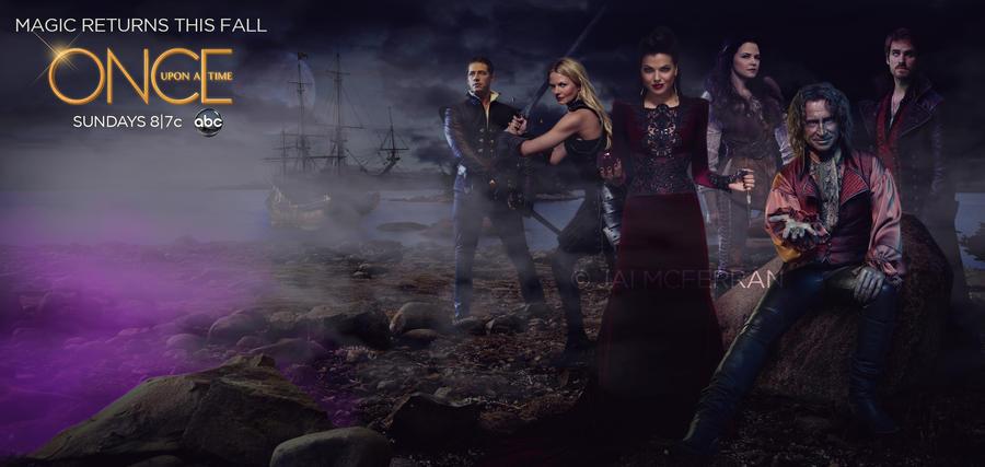 Xem Phim Ngày Xửa Ngày Xưa Phần 3 - Once Upon A Time Season 3 - phimhdnhanh.com - Image 1