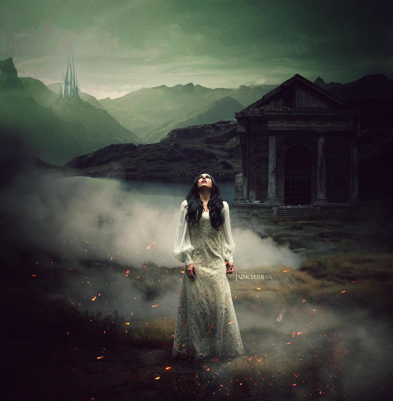Lost Girl by JaiMcFerran