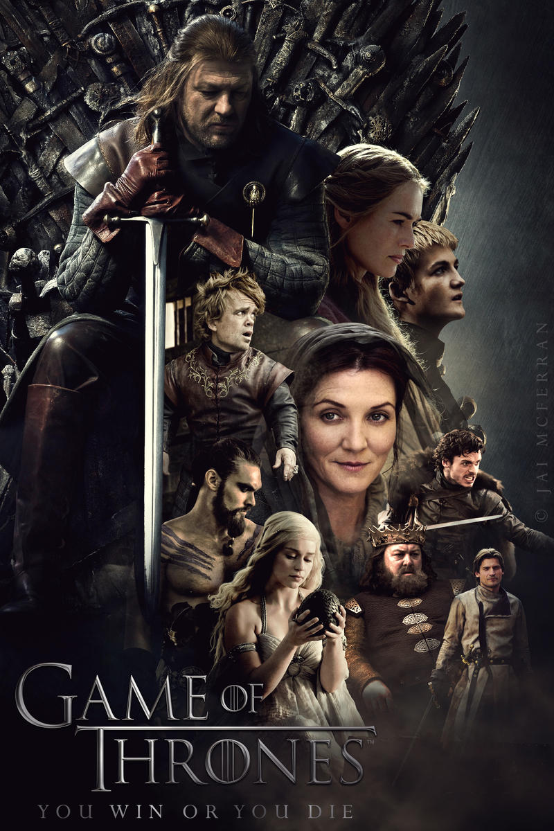 how to watch game of thrones season 1 online free