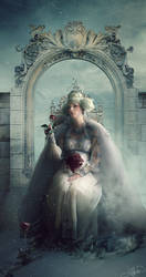 Nevermore by JaiMcFerran