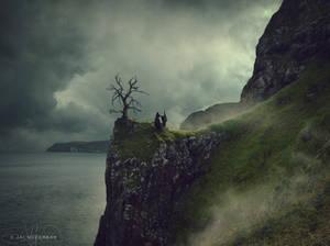 Mists of Carrick by JaiMcFerran
