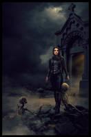 Cast the Devil Away by JaiMcFerran