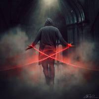 Can we break free? by JaiMcFerran