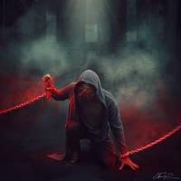 Fantasy of freedom by JaiMcFerran