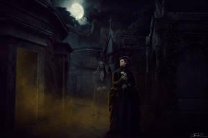 The Ballad of Mrs. Crowe by JaiMcFerran