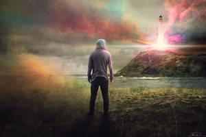 The Lighthouse by JaiMcFerran