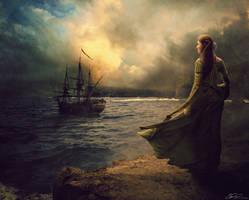 A Storm of Sorrow