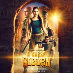 Tomb Raider: A Curse Reborn
