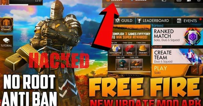 Free Fire Hack Ff Token